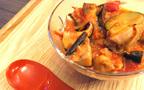 旬の野菜をたっぷり! フレッシュトマトで作るラタトゥイユ