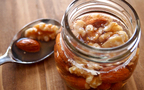 天然の栄養成分が盛りだくさん 「生ハチミツ」のおいしい食べ方