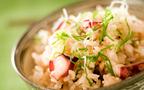 炊飯器で作るかんたんレシピ ショウガ風味の絶品「タコめし」