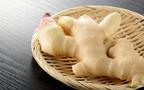 いつもの生姜とどう違う? 新生姜の選び方&農家直伝「佃煮」レシピ
