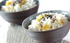 モチモチ&ホクホクを楽しむ 「京のおばんざい栗ご飯」