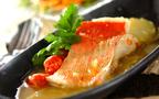 魚の旨みがぎゅっと凝縮! 金目鯛のブイヤベース
