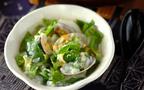 冬こそ食べたい! 体を優しく温める、アジアン風雑炊