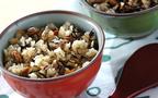 栄養バランスは最高! 子どもに食べさせたい、豆ヒジキご飯