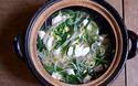いま注目の「大豆もやし」でつくる、栄養豊富な土鍋スープレシピ