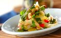 前菜にぴったり! 蒸し鶏とセロリのスパイスマリネ
