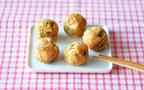 お弁当や朝食のお供に便利! つくりおき味噌玉