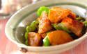 春の味覚タケノコとお肉が食欲そそる、満足ごはん「豚とタケノコの甘辛煮」