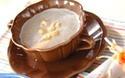 家族みんなで贅沢気分! とろ~り濃厚な「マッシュルームのスープ」