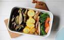 残り野菜がボリューミーな常備菜に!「夏野菜とちくわの揚げ浸し」【今日の時短ごはん Vol.21】