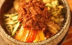 栄養もたっぷり! ピリッと刺激的な夏野菜のビビンバ