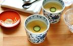 レンジで作る! 簡単にできる卵豆腐