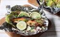 野菜がドンドン進む「鮭のみそガーリックホイル焼き」【今日の時短ごはん Vol.29】