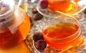 芳醇な香りのティータイム! ブドウの贅沢フルーツティー