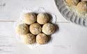 バター不使用なのにサクほろっ! 自然な甘さがおいしい「スノーボールクッキー」【今日の時短ごはん Vol.45】