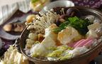 みんなで囲みたい「人気の鍋レシピ」 寒さも吹き飛ぶおいしさ!