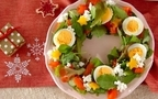人気のクリスマスレシピ5選! 子どもが喜ぶかわいいアイディアが満載