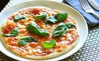 発酵いらずで簡単! 子どもと作る「おうちピザ」で食育