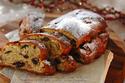 クリスマスの伝統お菓子を手作り! マロンたっぷり黒糖シュトーレン