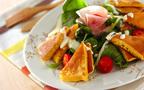 朝から元気に! 起きるのが楽しみになる、朝食レシピ