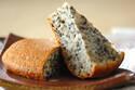 もちもち食感が簡単に作れる! 「炊飯器で作るゴマ蒸しパン」