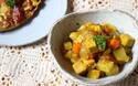 暑い日にさっぱりと食べたい! 野菜たっぷり「高野豆腐のドライカレー」【今日の時短ごはん Vol.71】