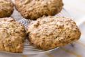 型抜き不要! ざっくり作る「大きなクッキー」
