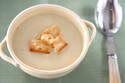 冷やして食べてもおいしい! 「新ジャガスープ」