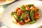 鶏むね肉だから経済的&ヘルシー! 「鶏肉と緑野菜の中華炒め」