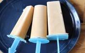 混ぜて凍らせるだけ!「メープル風味のお豆腐アイス」【今日の時短ごはん Vol.74】