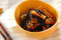 定番おかずをレンジで簡単に! 10分でできる「レンジヒジキ」
