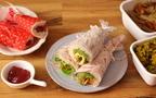 花束みたい!キュートなサンドウィッチ「常備菜 de サンドラズ 」【今日の時短ごはん Vol.84】