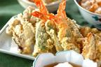 大葉の香り爽やか! 夏に食べたい「エビの大葉巻き天ぷら」