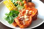 余ったトマトジュースで作る! 夏ならではの「トマトフレンチトースト」