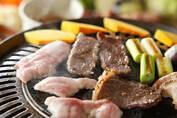 手作り万能ダレで本格的な味! 「焼肉・手作りダレ」