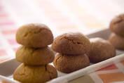 子どものおやつにぴったり! 栄養たっぷり「きなこクッキー」