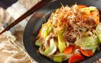 パパっと簡単! 一皿で大満足な「主食レシピ」5選