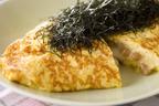 これはハマる! 納豆×卵×チーズの絶妙コラボ「納豆オムレツ」