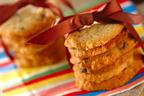 大きめチョコがゴロゴロ入った「アメリカン☆チョコチャンククッキー」
