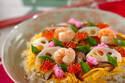 ひな祭りは色鮮やかな豪華「ちらし寿司」でお祝いを!