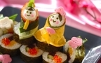 人気の「ひな祭り」レシピ5選 キュートで華やか、子どもも大喜び!
