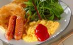 簡単に作れる人気の「朝食」レシピ5選 定番から変わり種まで登場!