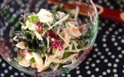 主菜にもなるサラダレシピ5選、ダイエット中にも最適!