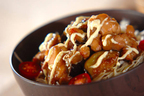 照り焼きとユズマヨの新しい組み合わせがやみつきになるおいしさ 「鶏肉の照り焼きユズマヨ丼」