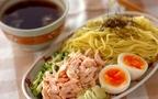 うどん、つけ麺、そば…簡単にできる麺レシピ5選、忙しいときにも役立つ!