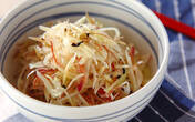 薬味たっぷりな副菜レシピ5選、華やかな香りで食欲増進!