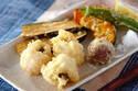 お家で料亭気分! 一度は挑戦したい「料亭の味!ハモの天ぷら」