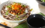 ツルッと美味しい夏の麺レシピ5選、一品でお腹いっぱい!