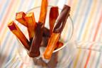 素材の甘みを活かした秋スイーツ 「サツマイモチョコ」