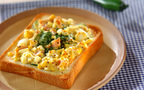 高級食パンブーム到来!食パンを最高に美味しく食べるためのレシピ5選